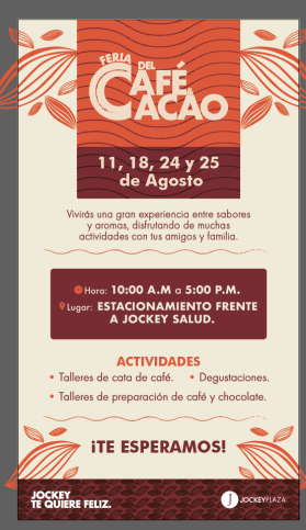 Feria del Café y Cacao