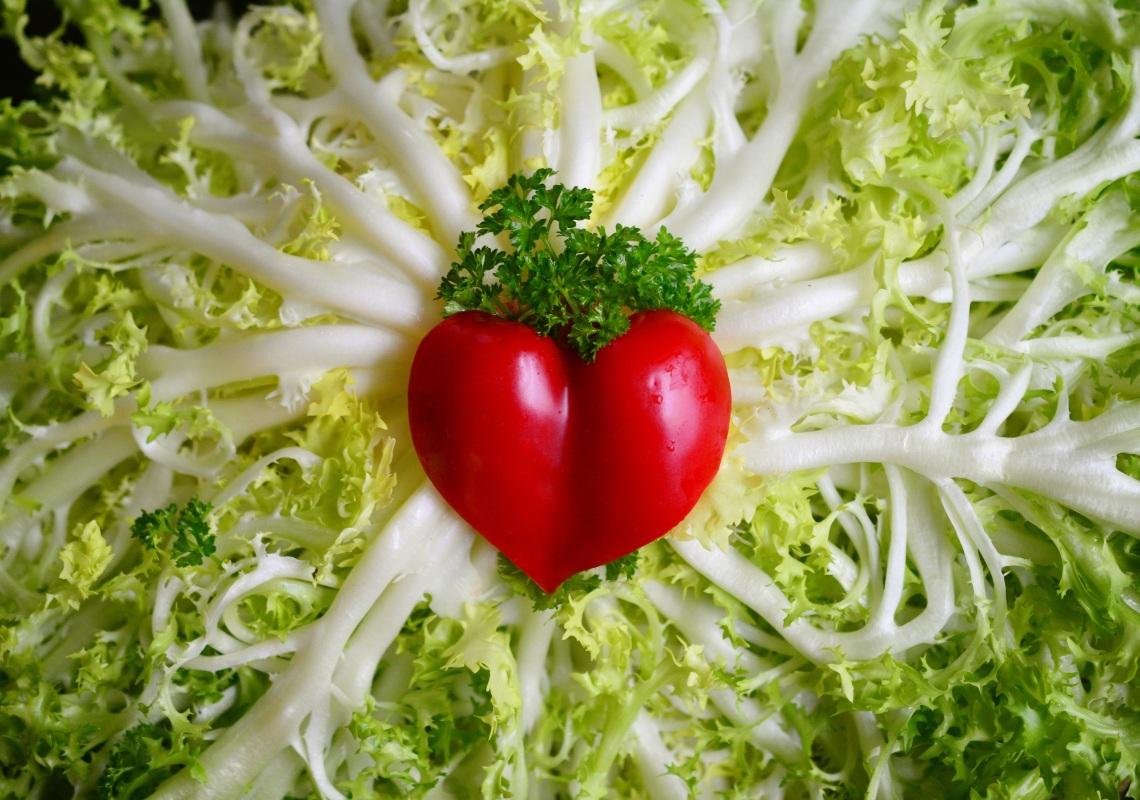 Día Mundial del Corazón 1