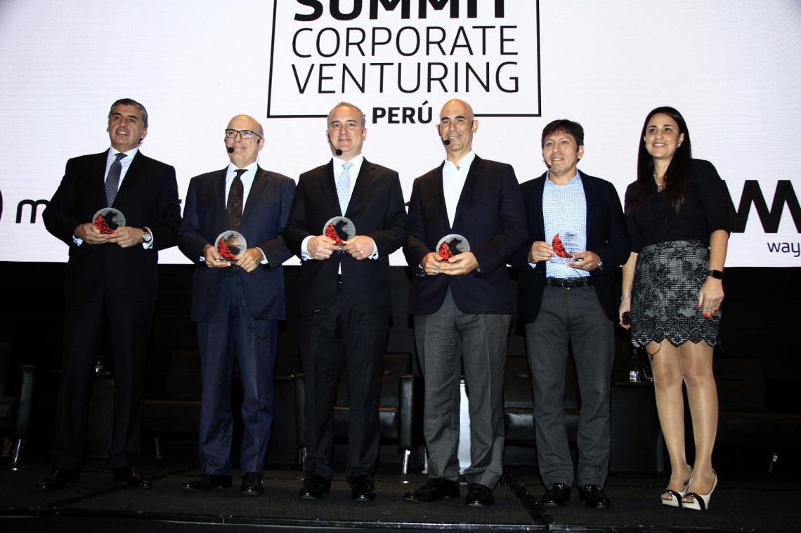 Foto Ceo Summit Corporate Venturing