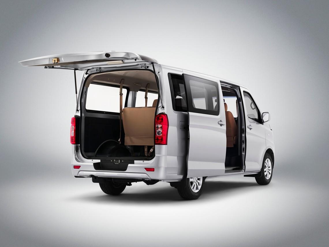 Grand Van Turismo (Derco)