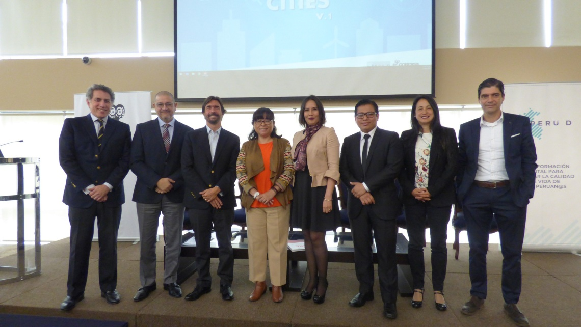Smart Cities _Viceministra