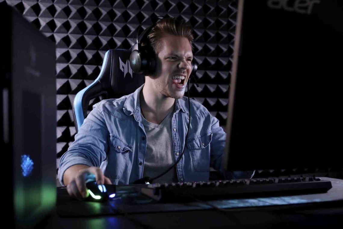 Acer gamer
