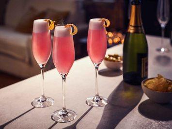 Champagne Cosmo
