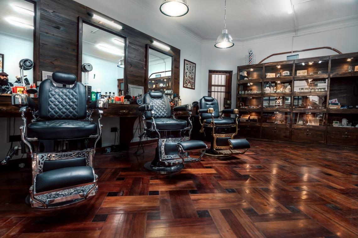 Barbería Miraflores (1)