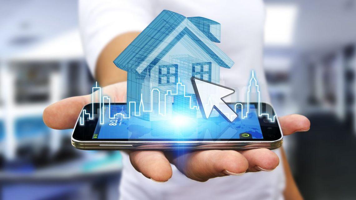 tecnologia inmobiliaria