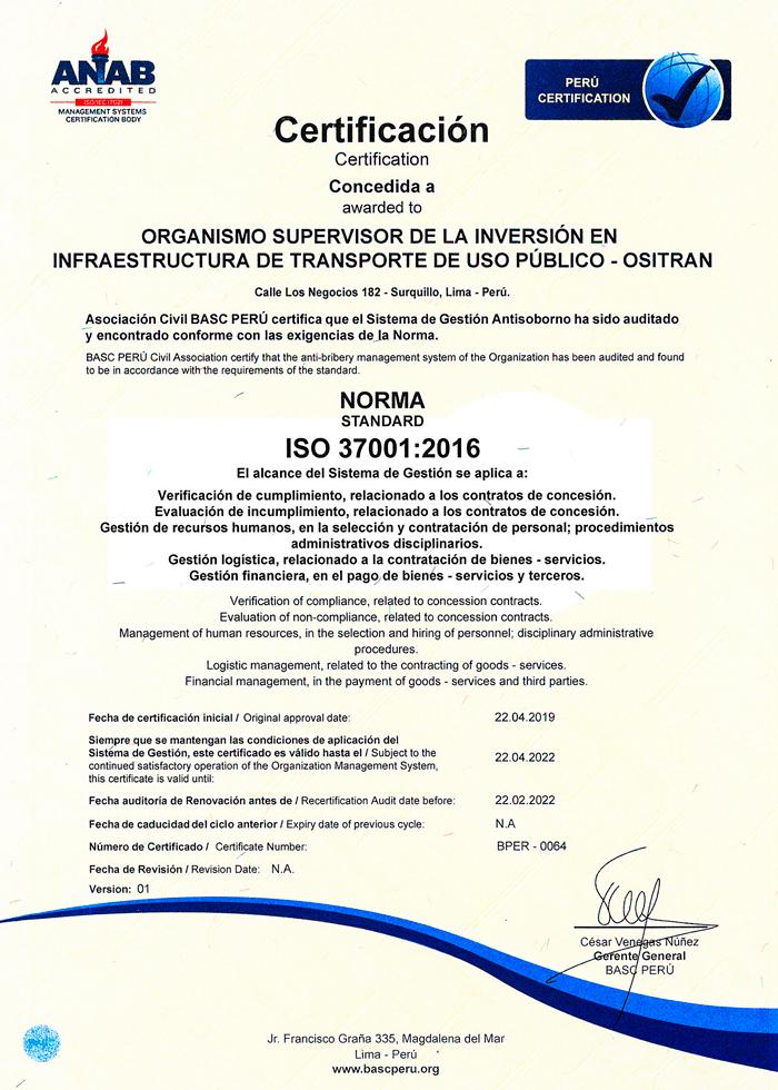Certificación-Iso-Antisoborno-Ositrán.jpg