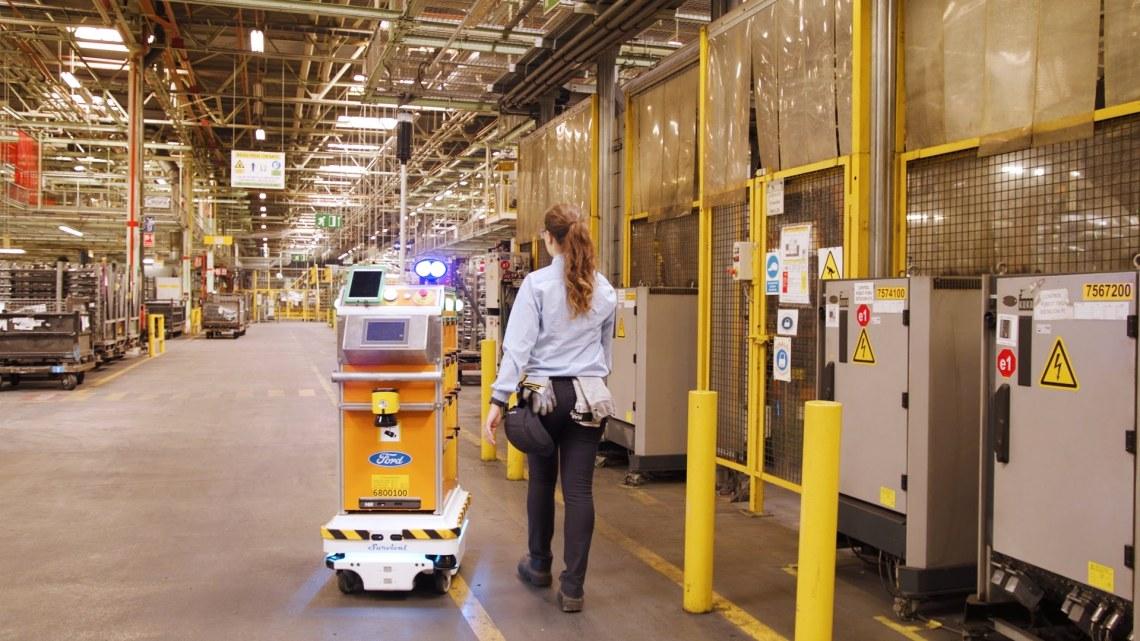 Survival el robot autónomo de Ford 2.jpg