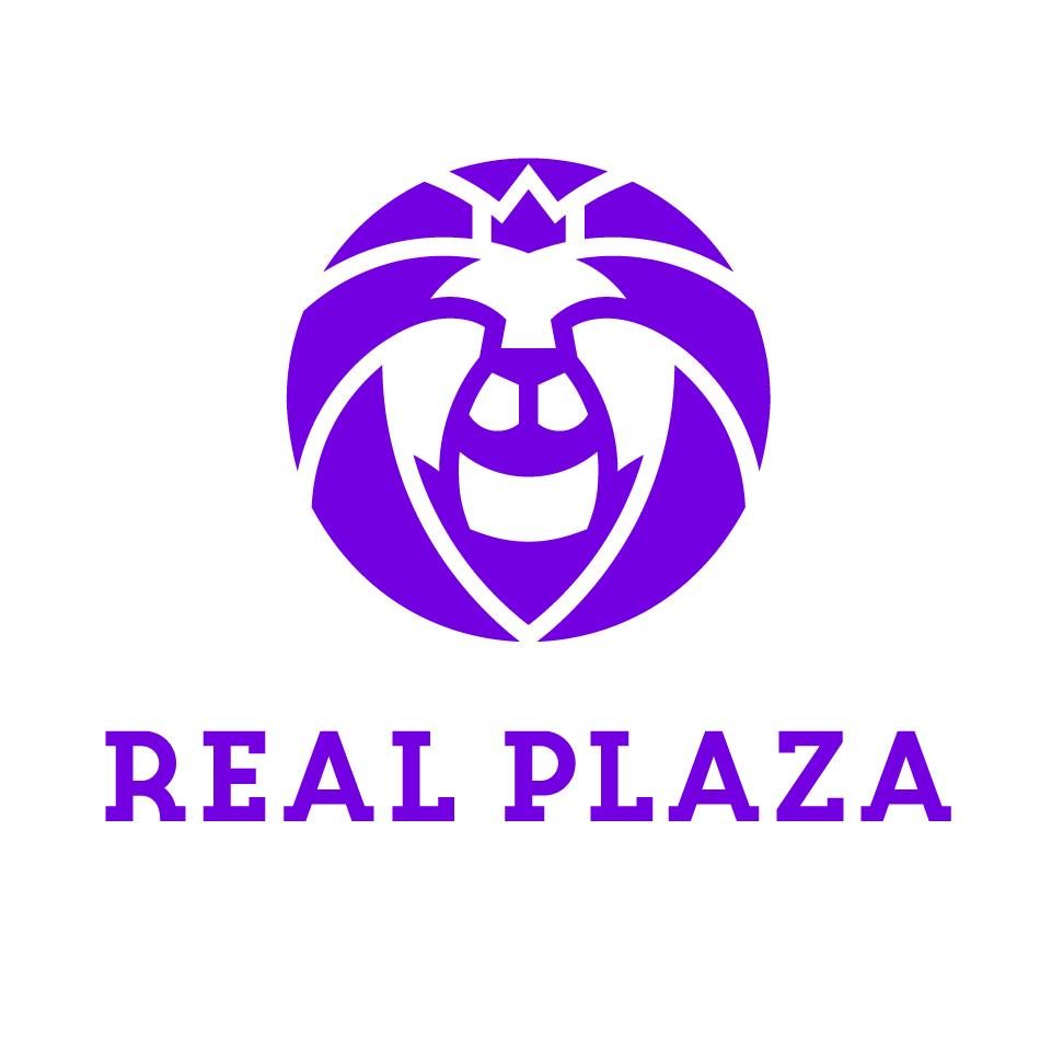 LOGO Real Plaza
