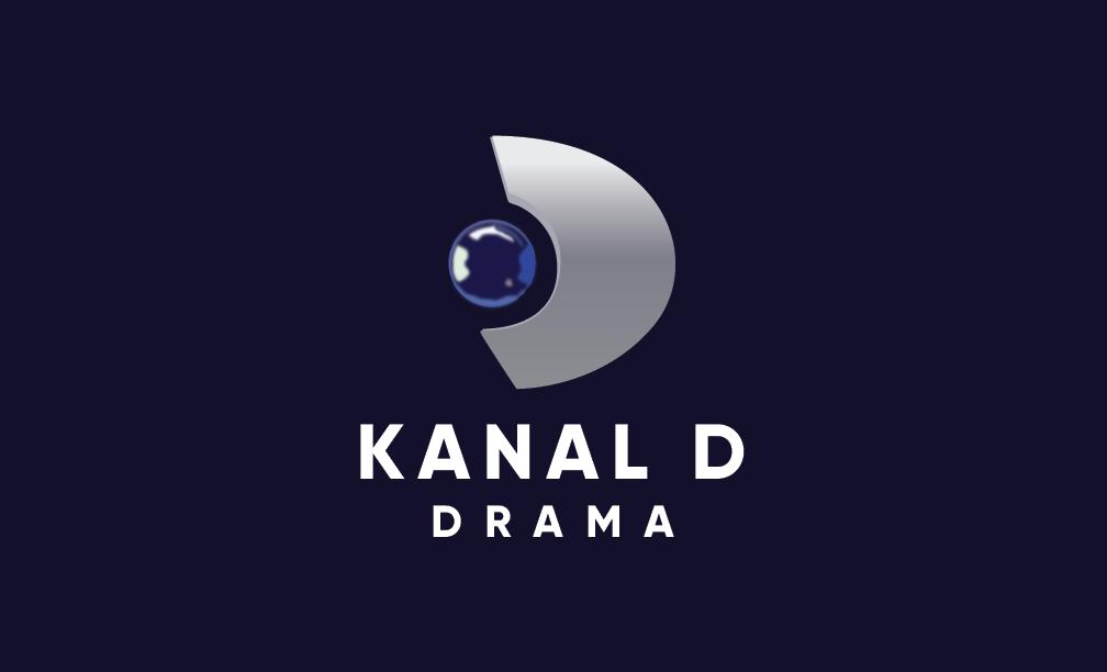 KANAL D DRAMA - FONDO OSCURO