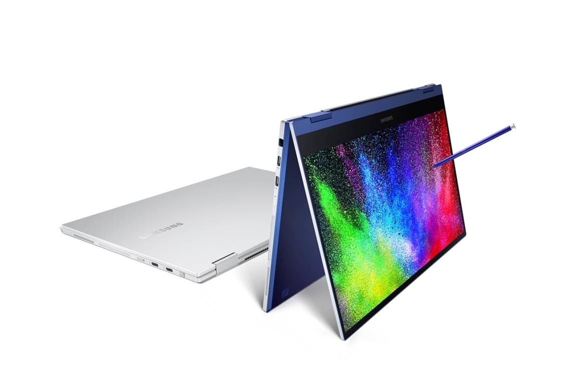 Galaxy Flex 13 15 KeyVisual