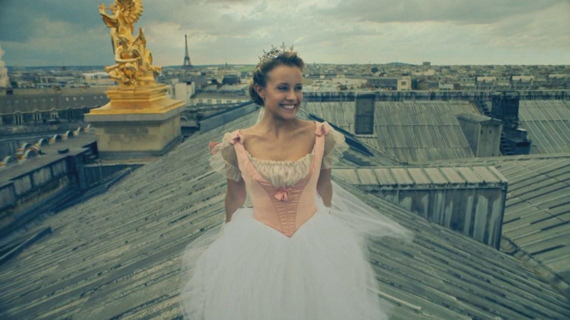 Encuentrame en Paris