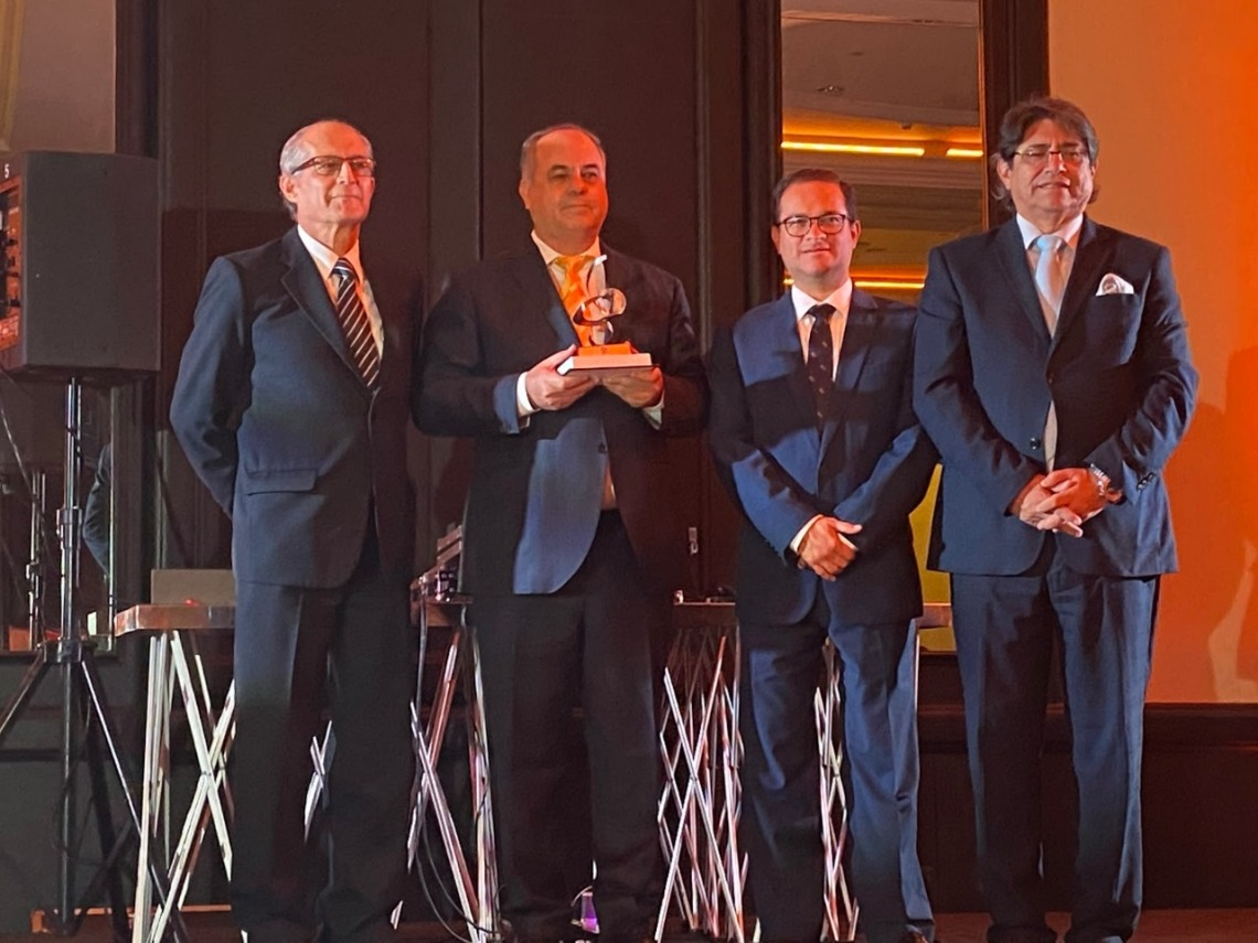 Premios CANATUR AJE