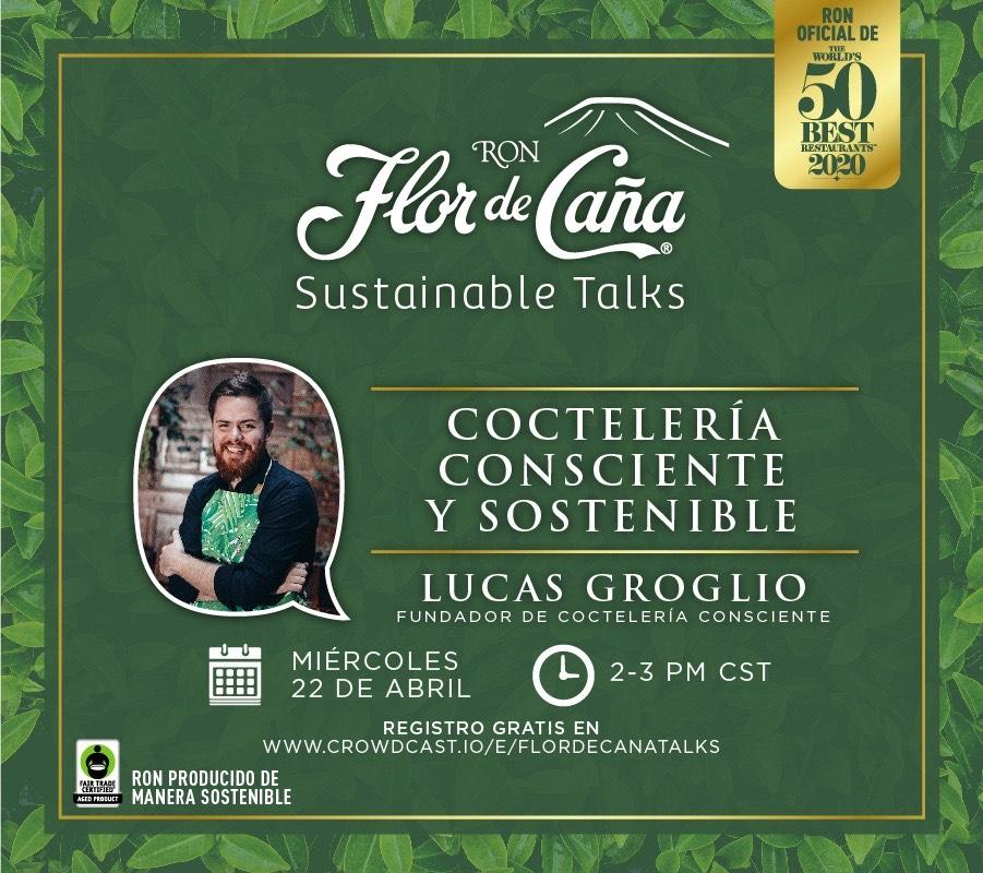 Sustainable Talks