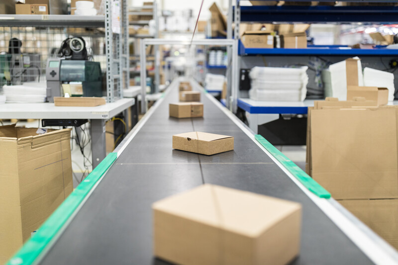 Supply Chain 4