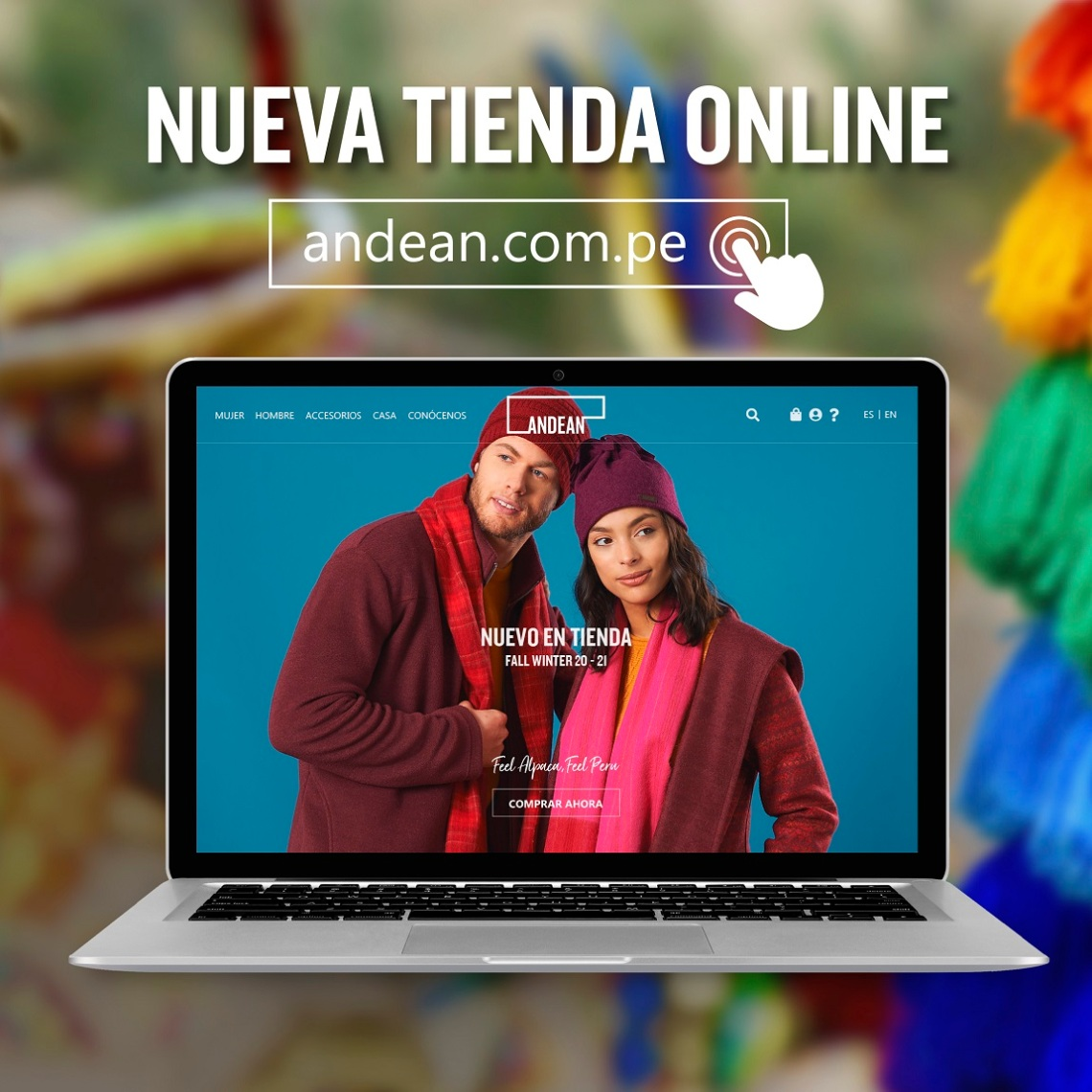 Andean-Online