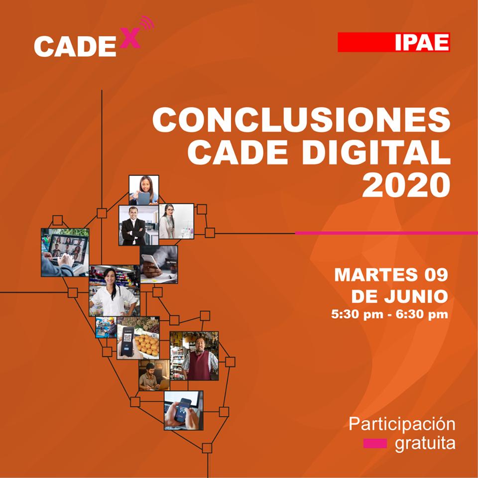 CADEx_Conclusiones