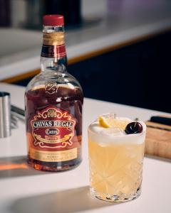 Chivas - Whisky Sour