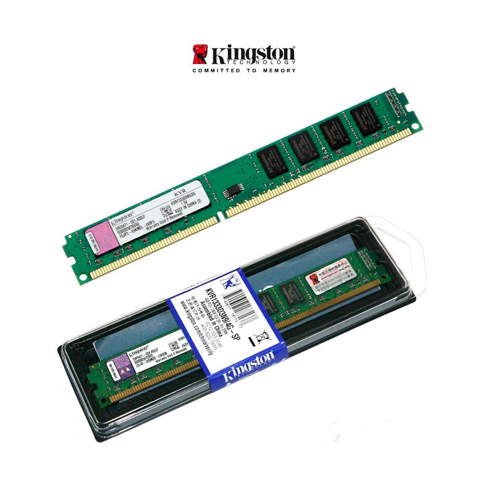 MEMORIA RAM KINGSTON 8GB 2