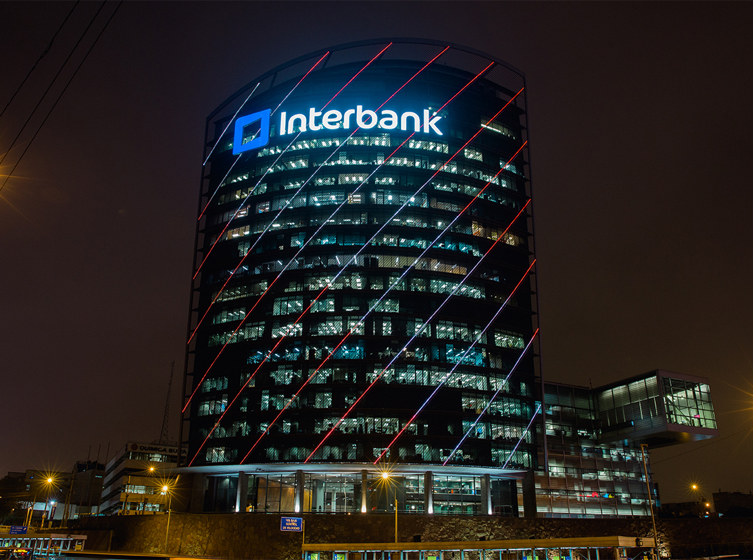 Torre Interbank Perú_
