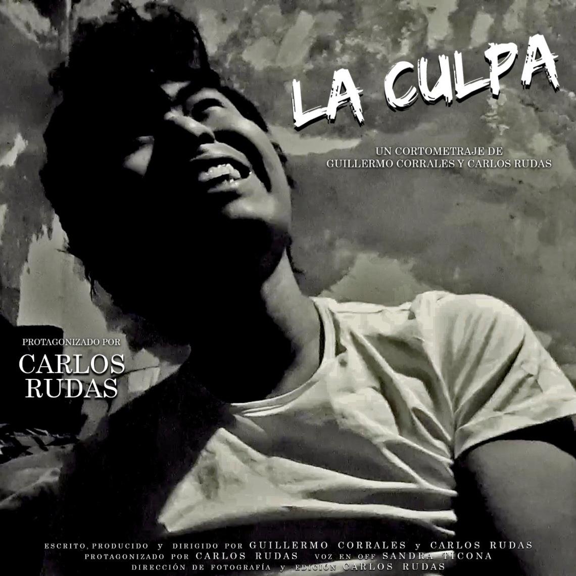 Flyer La Culpa