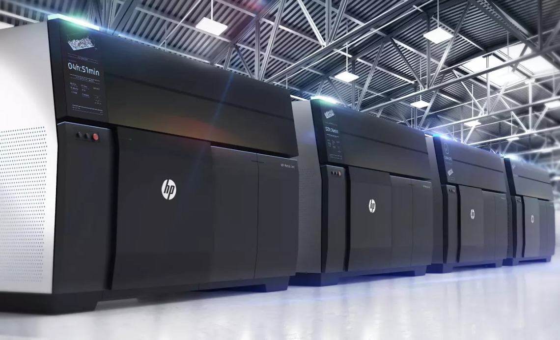 HP y BASF expanden alianzas