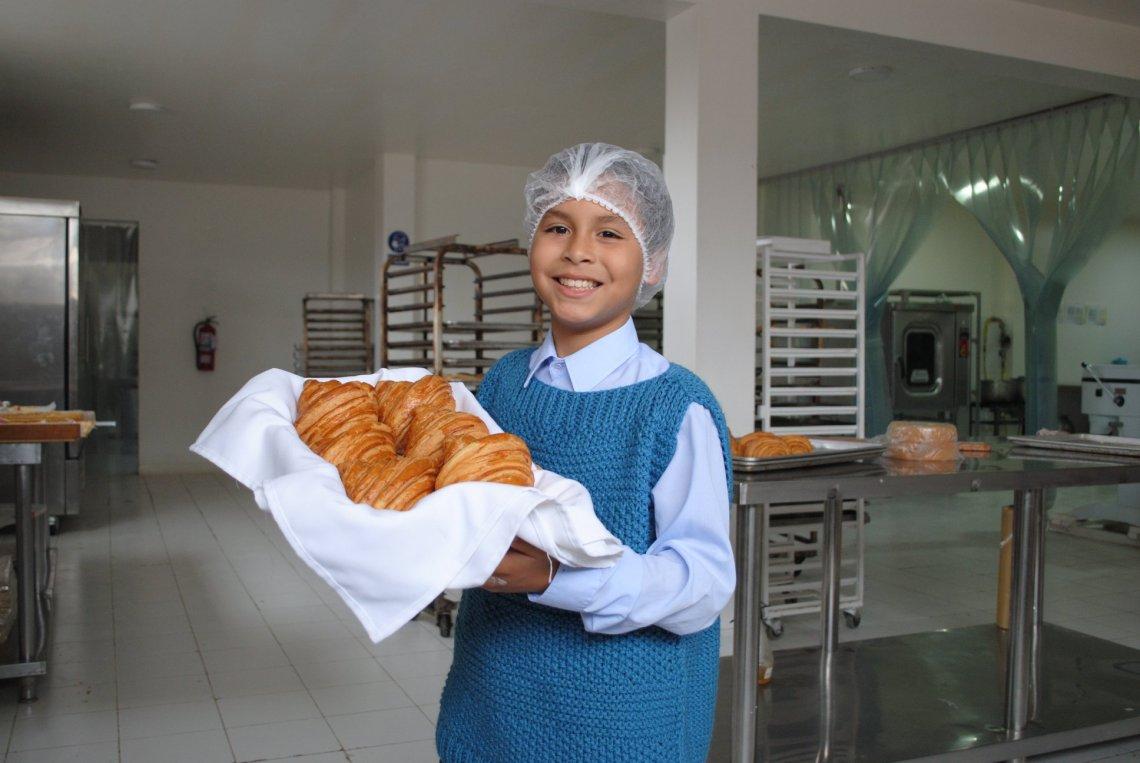 panadería ciudad de los niños 1