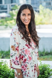 Paola Veloso - Sales Manager Chile - VISMA